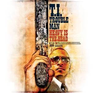 Trouble Man album download
