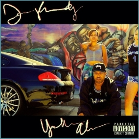 Dom Kennedy Yellow Album