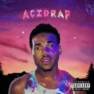 Acid Rap mixtape