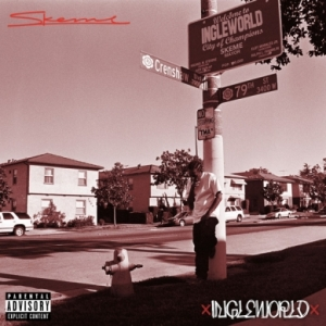 Skeme Ingleworld Album