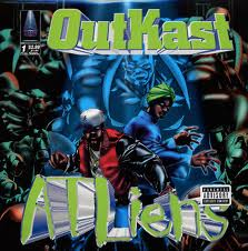 OutKast x ATLiens